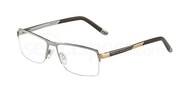 009 35810 Gpt Glasses, JAGUAR Eyewear