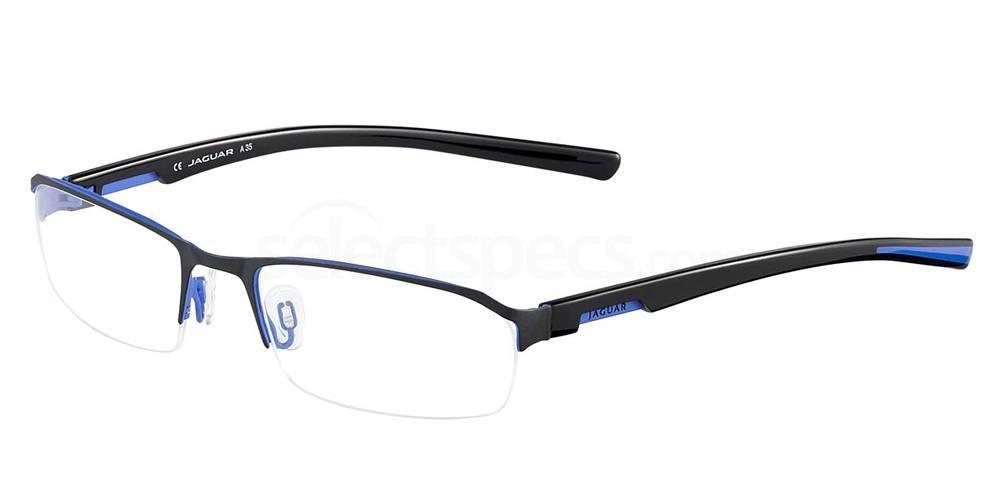 805 33513 Glasses, JAGUAR Eyewear