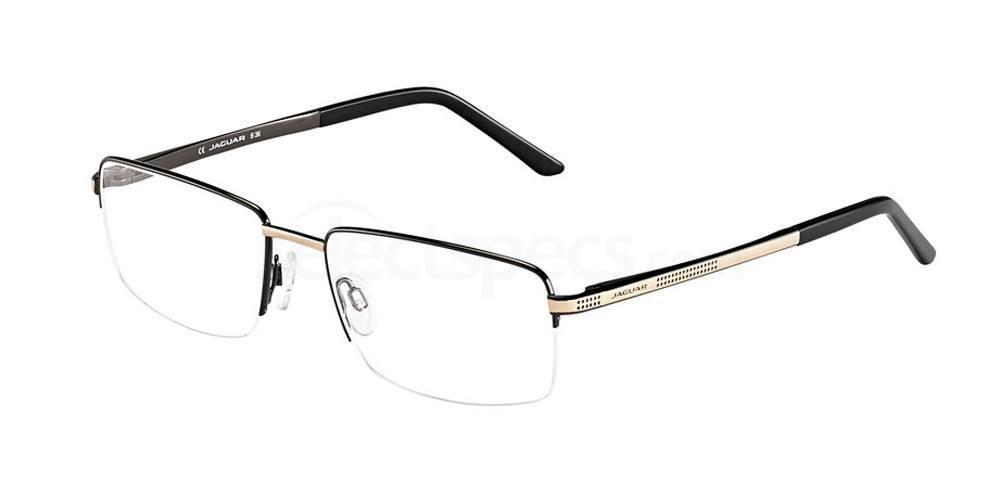 008 33151 Glasses, JAGUAR Eyewear
