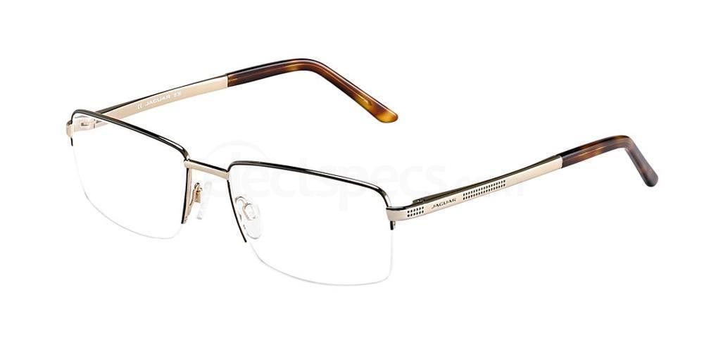 600 33151 Glasses, JAGUAR Eyewear