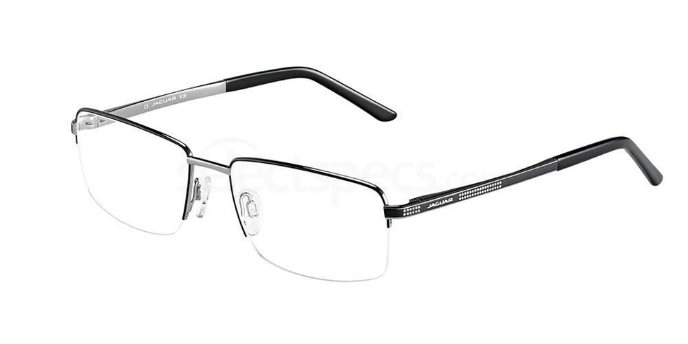 650 33151 Glasses, JAGUAR Eyewear
