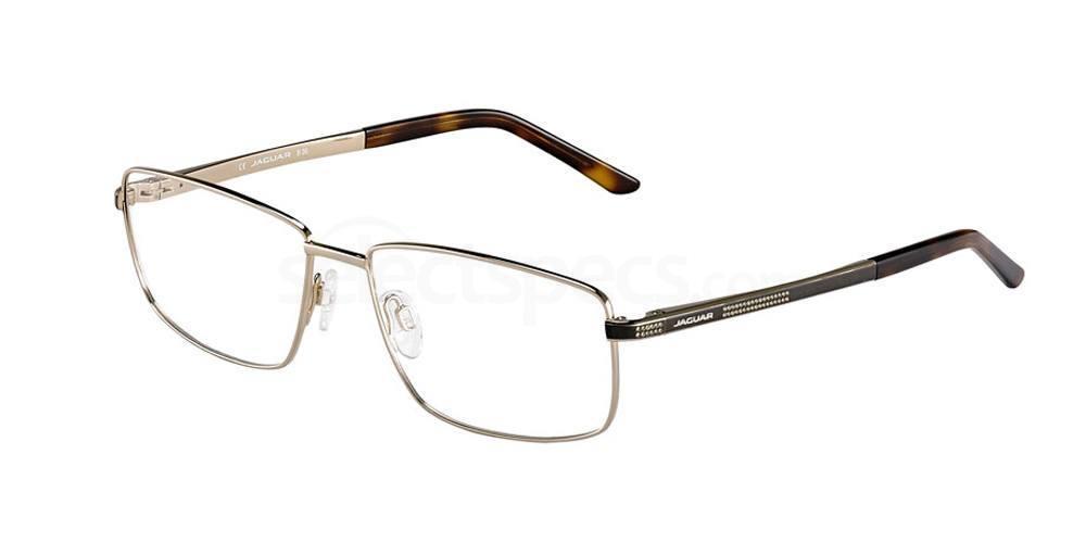600 33152 Glasses, JAGUAR Eyewear