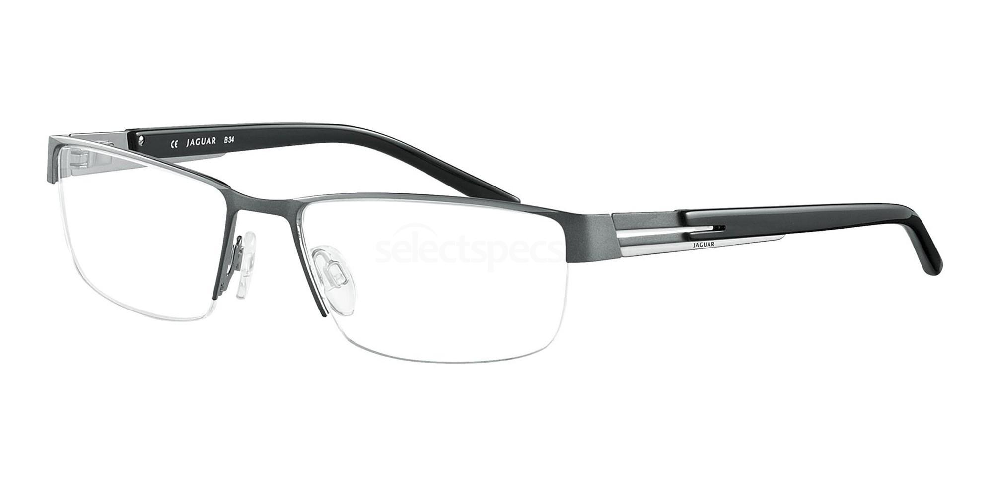 650 33552 Glasses, JAGUAR Eyewear