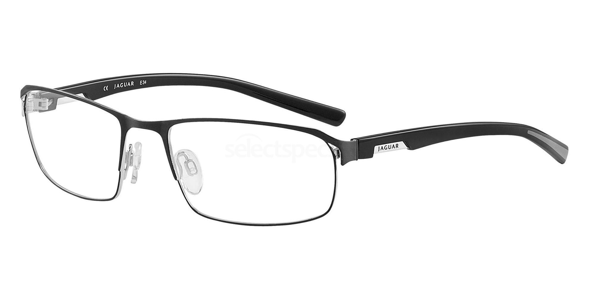 610 33555 Glasses, JAGUAR Eyewear