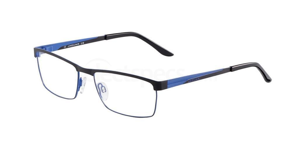 939 33566 Glasses, JAGUAR Eyewear