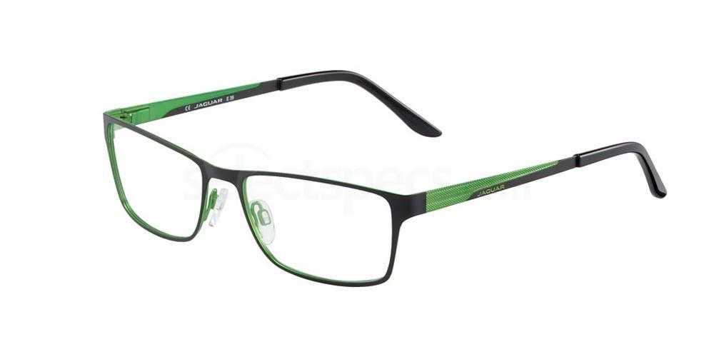 889 33567 Glasses, JAGUAR Eyewear