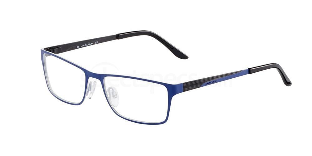 914 33567 Glasses, JAGUAR Eyewear