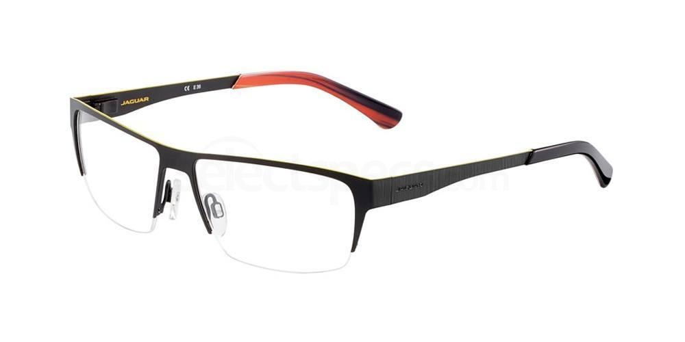 947 33808 Glasses, JAGUAR Eyewear