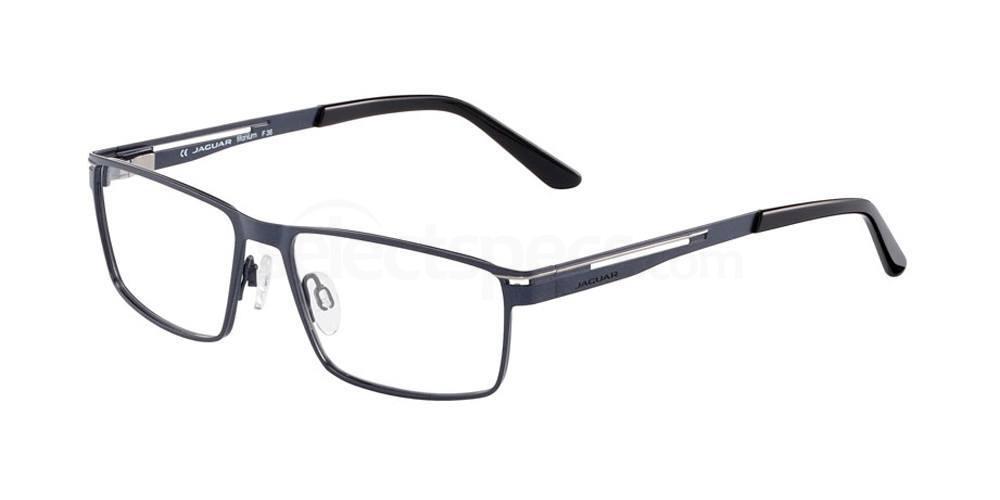 867 35041T Glasses, JAGUAR Eyewear