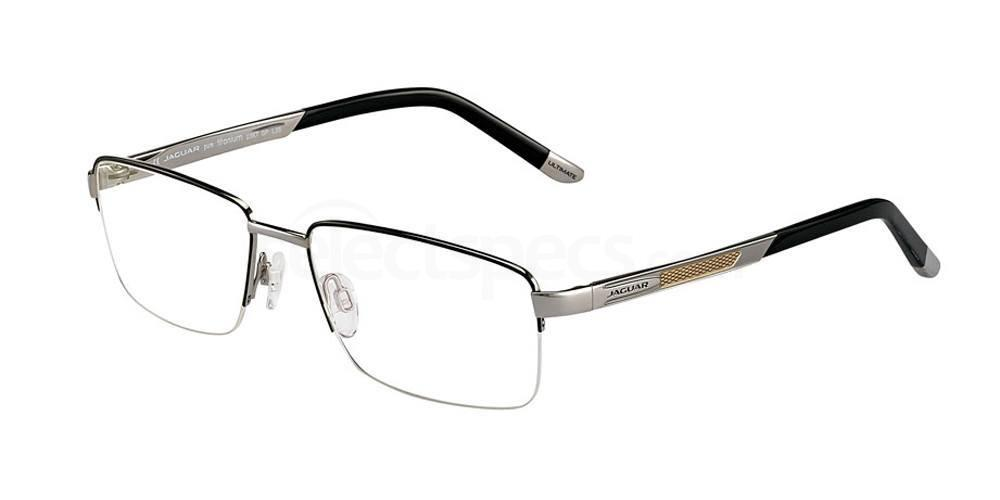 610 35808 Gpt Glasses, JAGUAR Eyewear