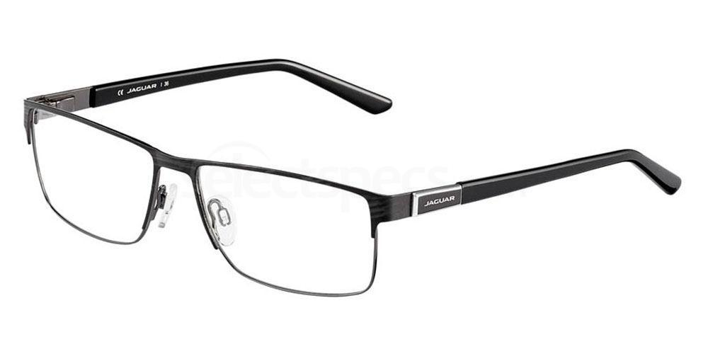 610 33073 Glasses, JAGUAR Eyewear