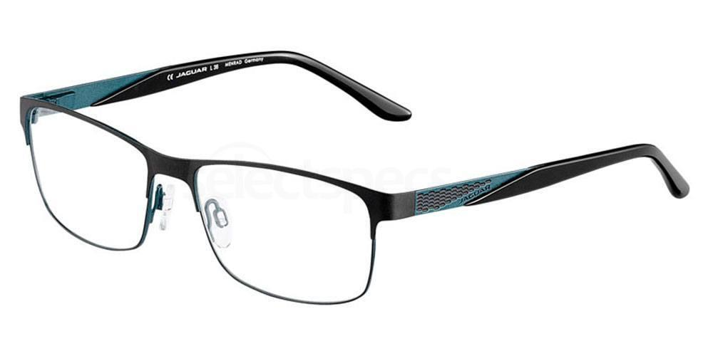 966 33570 Glasses, JAGUAR Eyewear