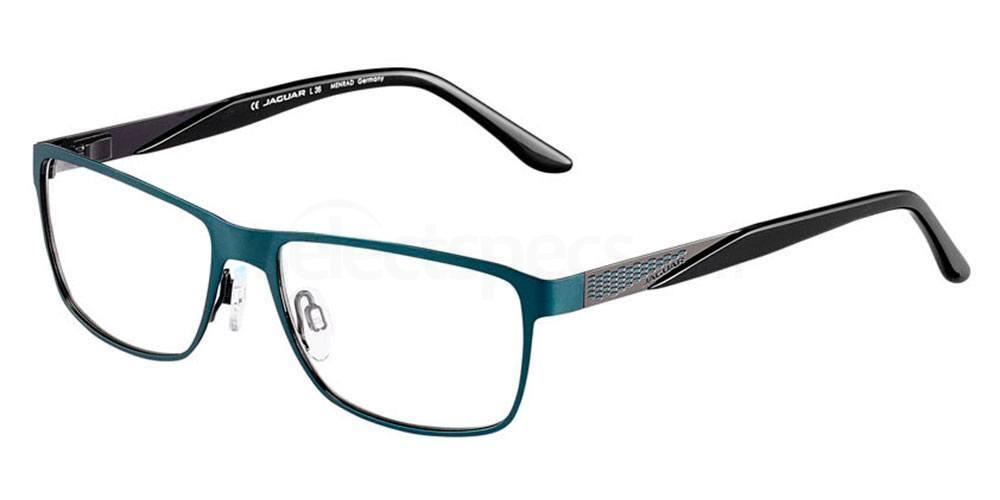 967 33571 Glasses, JAGUAR Eyewear