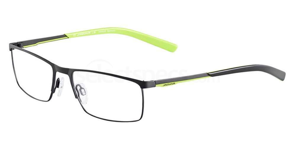 977 33574 Glasses, JAGUAR Eyewear