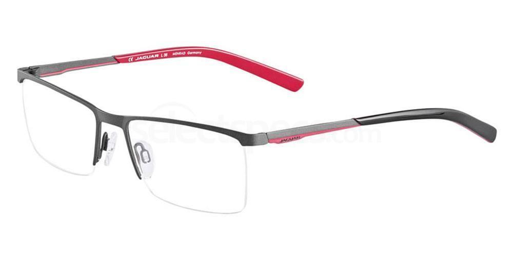 981 33575 Glasses, JAGUAR Eyewear