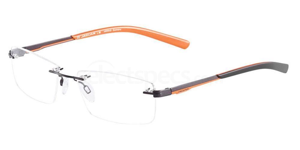 978 33576 Glasses, JAGUAR Eyewear