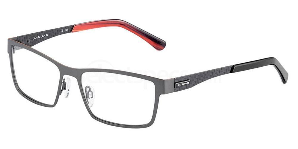 420 33810 Glasses, JAGUAR Eyewear