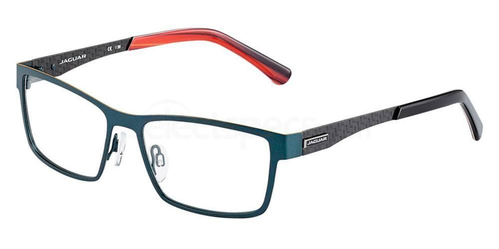 953 33810 Glasses, JAGUAR Eyewear