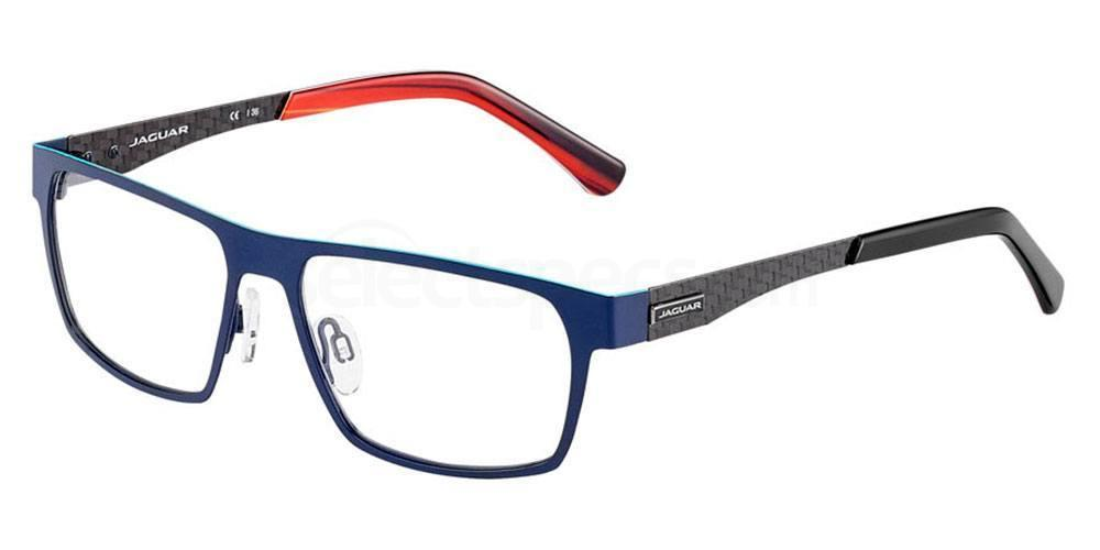 954 33811 Glasses, JAGUAR Eyewear
