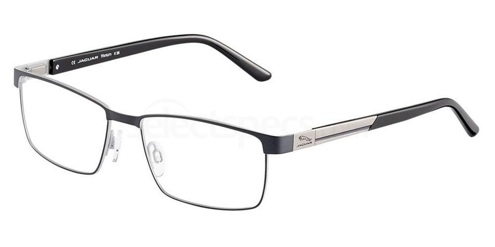 310 35043T Glasses, JAGUAR Eyewear