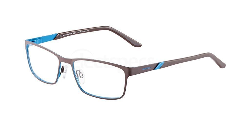 1011 33577 Glasses, JAGUAR Eyewear