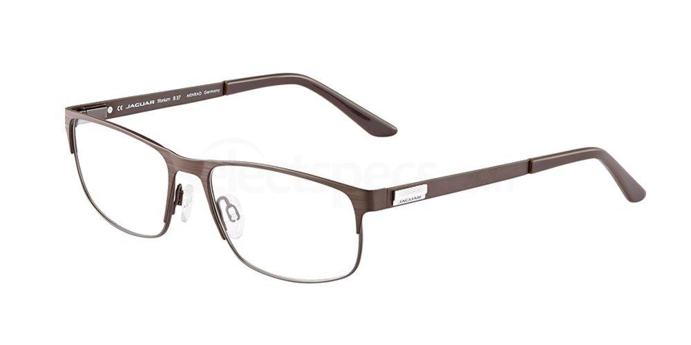 1016 35045 Glasses, JAGUAR Eyewear