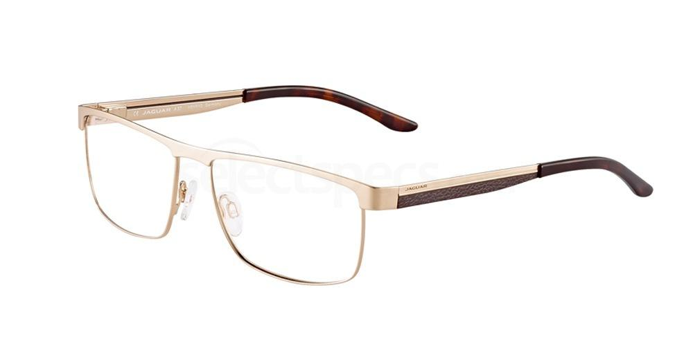909 33075 Glasses, JAGUAR Eyewear