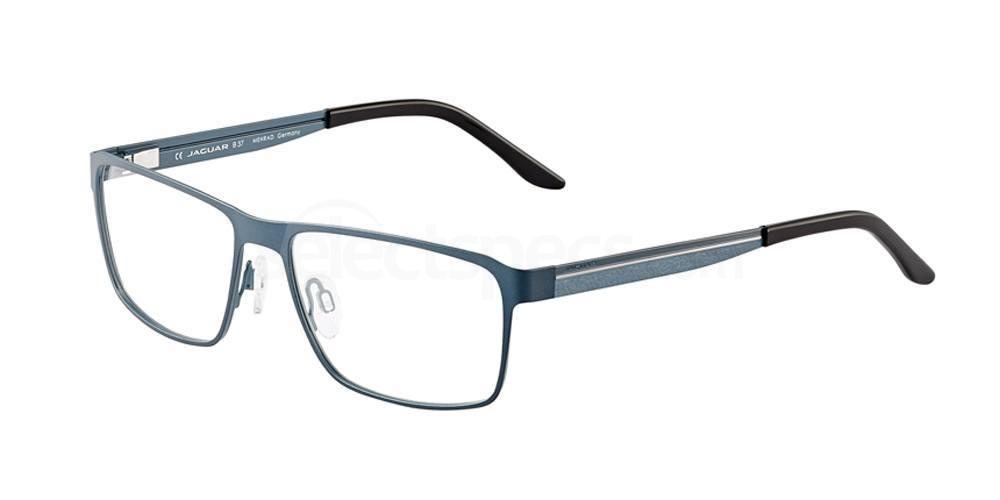 991 33076 Glasses, JAGUAR Eyewear