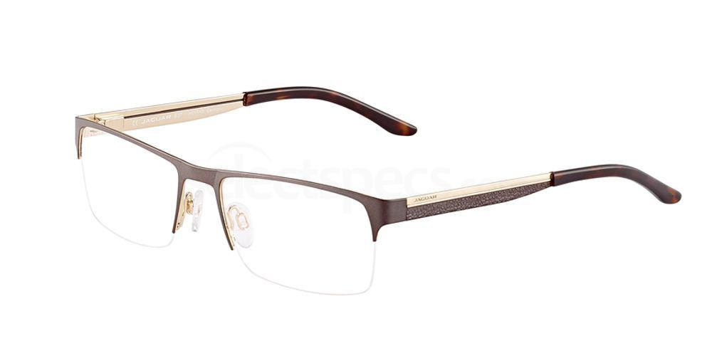 909 33077 Glasses, JAGUAR Eyewear