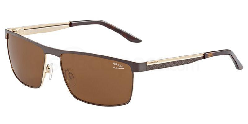 5100 37345 Sunglasses, JAGUAR Eyewear
