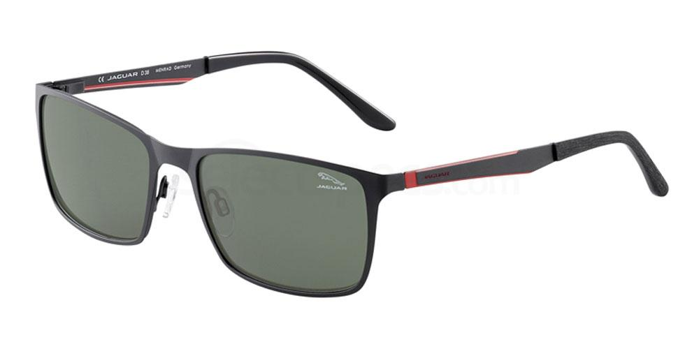 6100 37565 Sunglasses, JAGUAR Eyewear