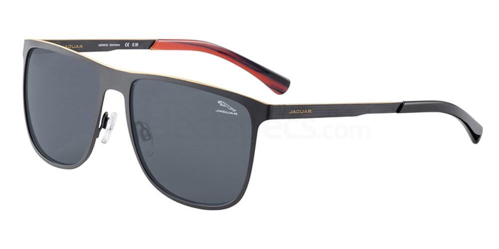 1055 37807 Sunglasses, JAGUAR Eyewear
