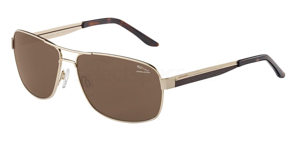 6000 37347 Sunglasses, JAGUAR Eyewear