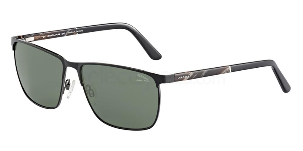 6100 37354 Sunglasses, JAGUAR Eyewear