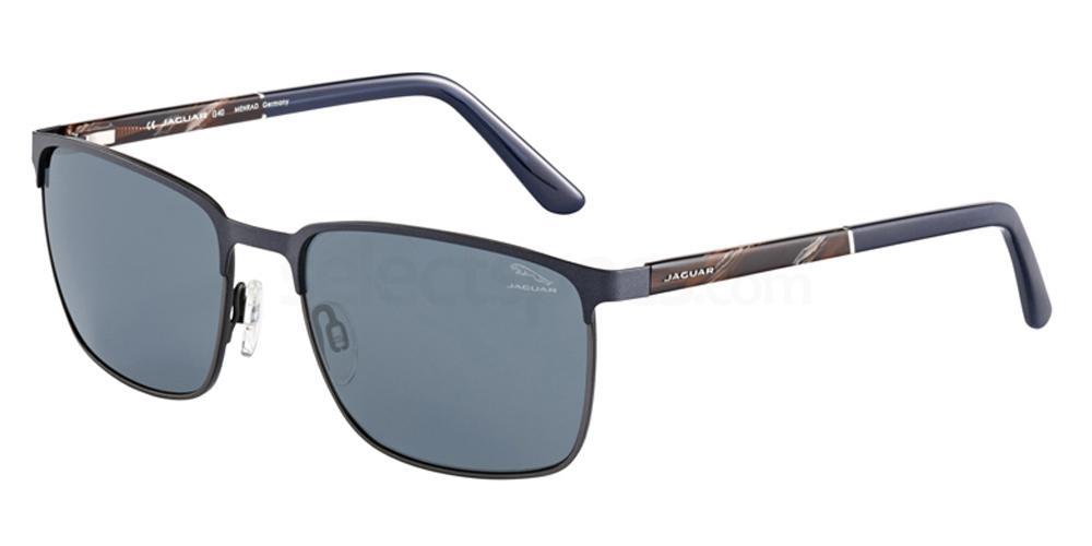 3100 37355 Sunglasses, JAGUAR Eyewear