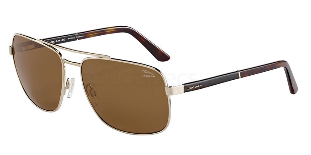 6000 37356 Sunglasses, JAGUAR Eyewear