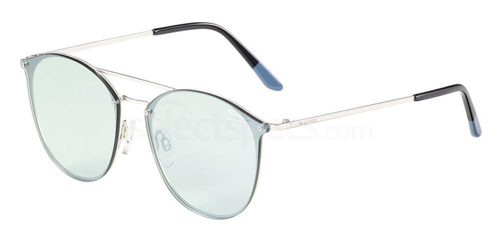 1100 37580 Sunglasses, JAGUAR Eyewear
