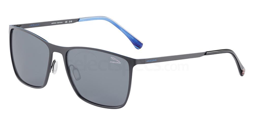 1144 37812 Sunglasses, JAGUAR Eyewear