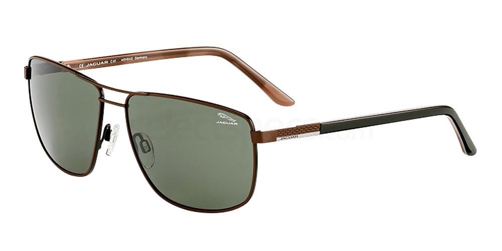 1193 7357 Sunglasses, JAGUAR Eyewear