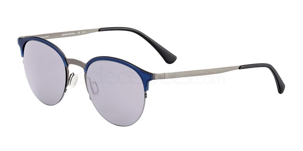 3100 7814 Sunglasses, JAGUAR Eyewear