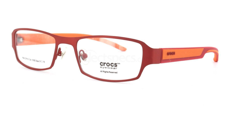 15OE CF 312 Glasses, Crocs Eyewear