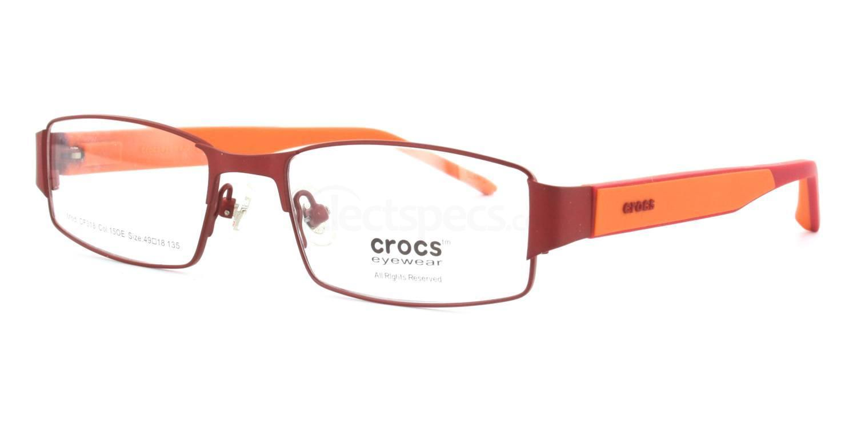 15OE CF 318 Glasses, Crocs Eyewear