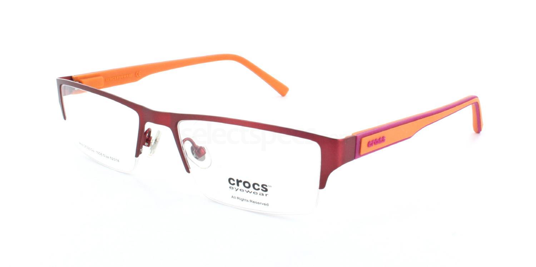 150 E CF 323 Glasses, Crocs Eyewear