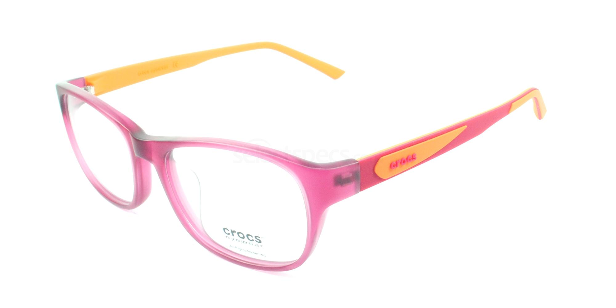 15OE CF 332 Glasses, Crocs Eyewear