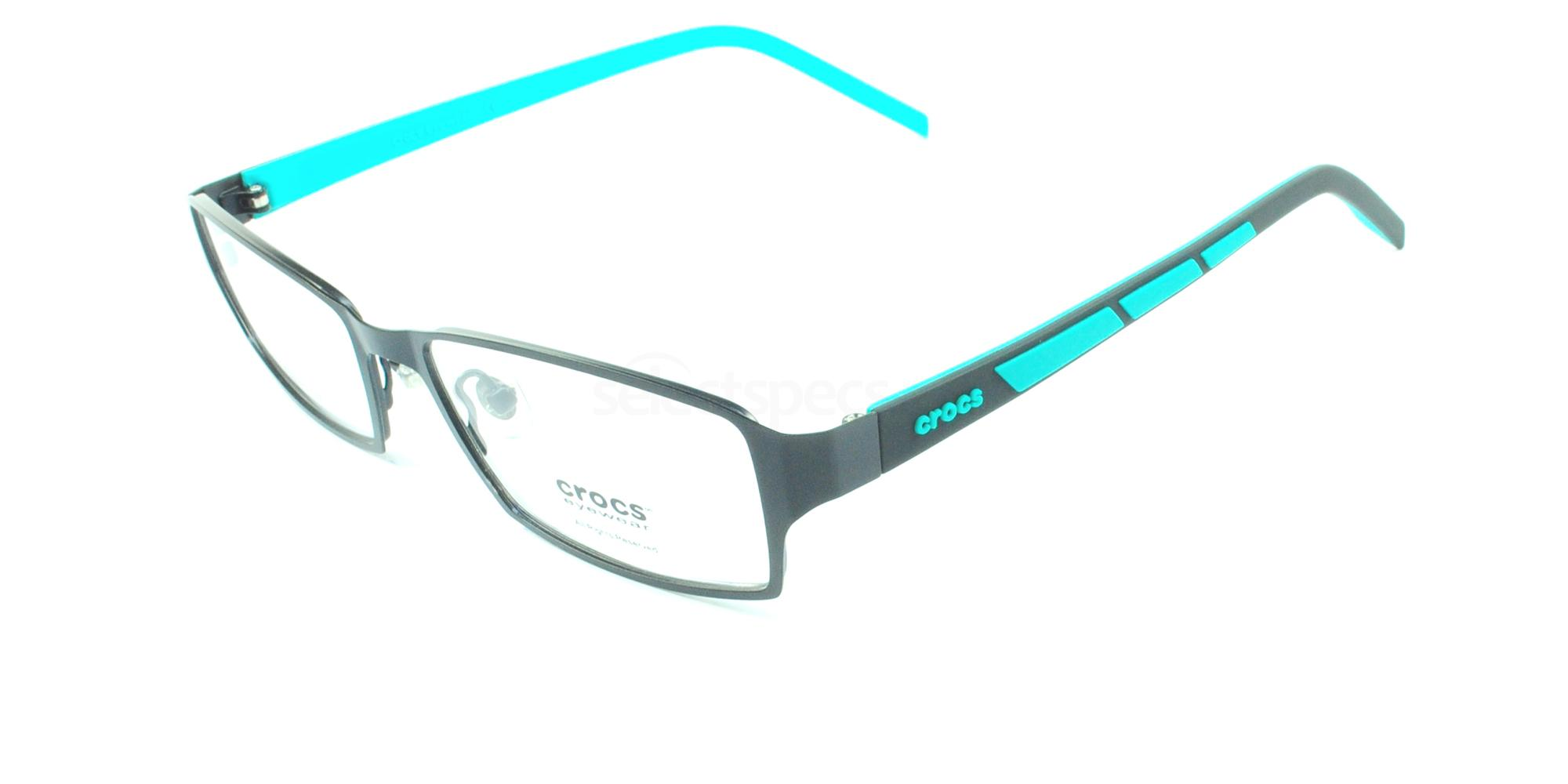 20TE CF 336 Glasses, Crocs Eyewear