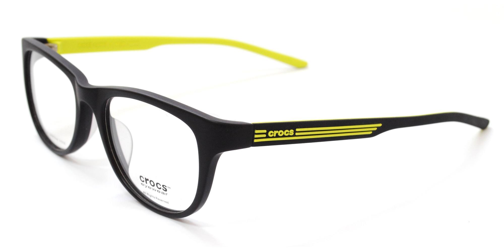 20GN CF 368 Glasses, Crocs Eyewear