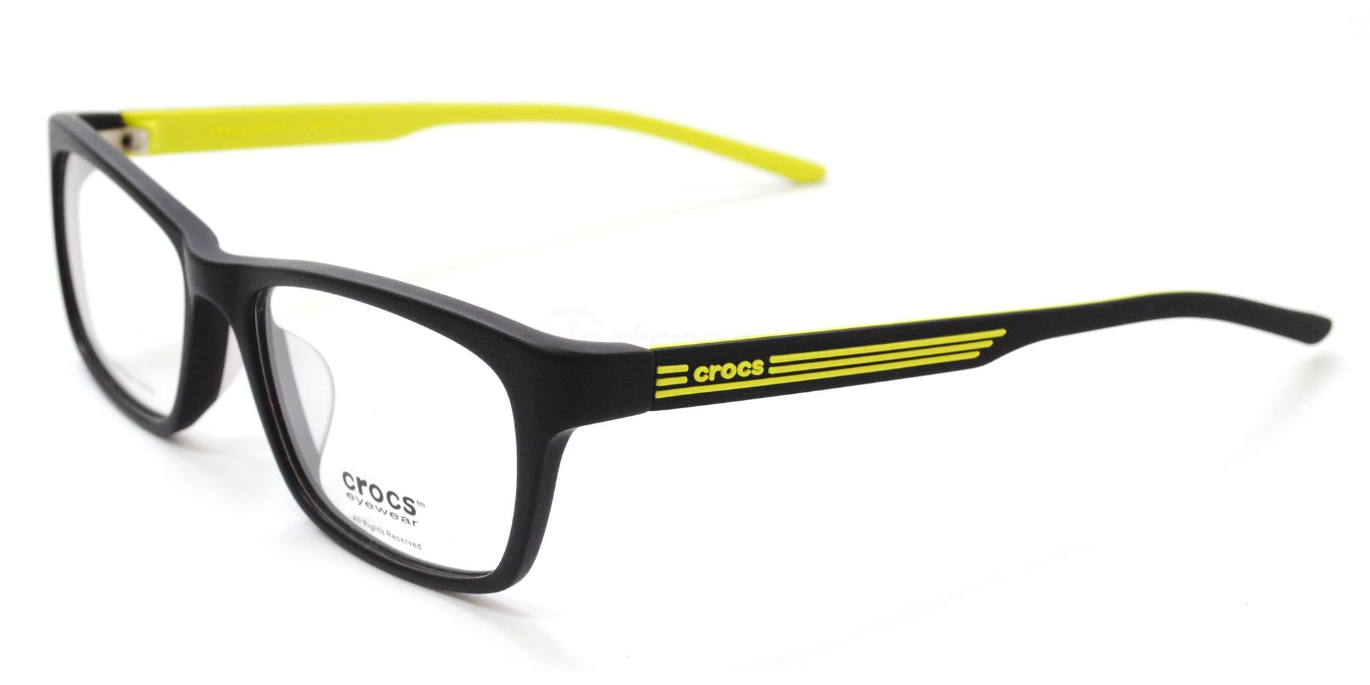 20GN CF 369 Glasses, Crocs Eyewear