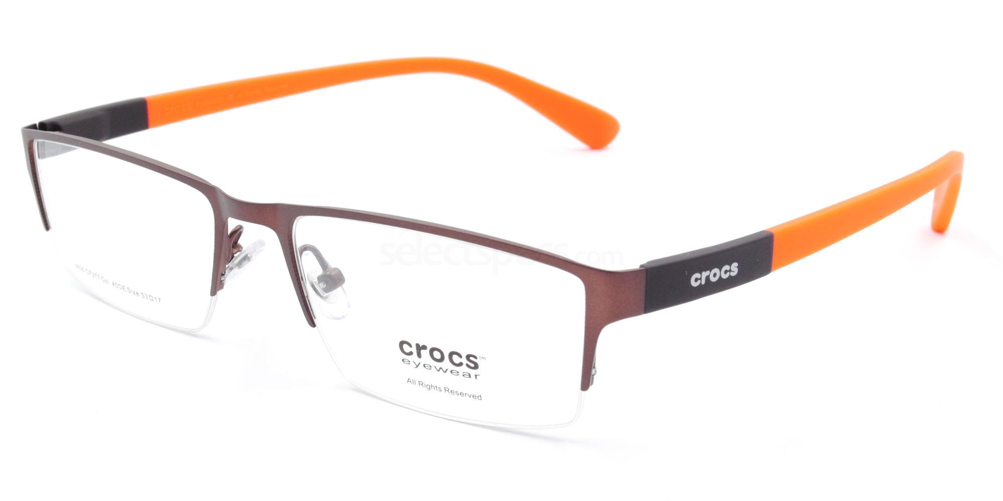 40OE CF 377 Glasses, Crocs Eyewear