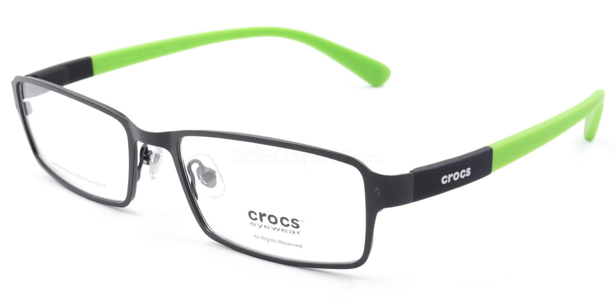 20GN CF 378 Glasses, Crocs Eyewear