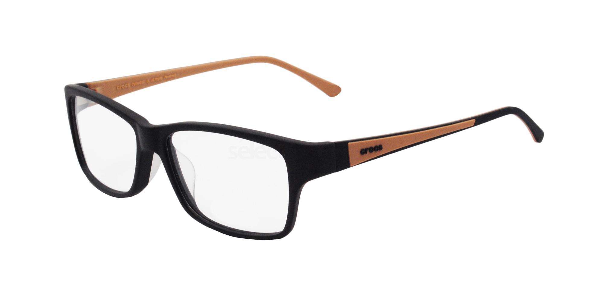 20BN CF 384 Glasses, Crocs Eyewear